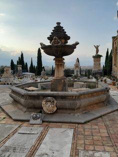 Santa Maria, Palermo, Trip Advisor, Fountain, Outdoor Decor, Home Decor, Italia, Decoration Home, Room Decor