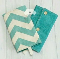 BLUE ZIG ZAG Chevron Baby Carrier Suck/Drool Pads- fits Tula and most SSCs in | eBay