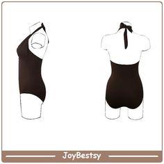 0978c0eb1ff2 Costumi da bagno corpo monoblocco con pantaloncini costumi da bagno Bikini  Brasiliano