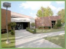Locations | Tulsa City-County Library