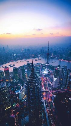 #city #town#evenings #beautiful cities #wallpapers