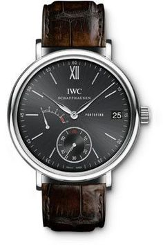 IWC Portofino Hand-Wound Eight Days IW510102