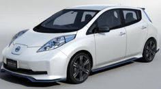 2017 Nissan Leaf Range and Release Date