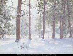 walter launt palmer paintings - Google Search