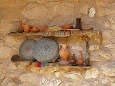 Recreate a house in Nazareth