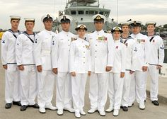 Aired: 2007 - 2011 (Nine) Set at Australian Gold Coast, Sea Patrol follows sailors aboard the Naval Patrol boat Hammersley,