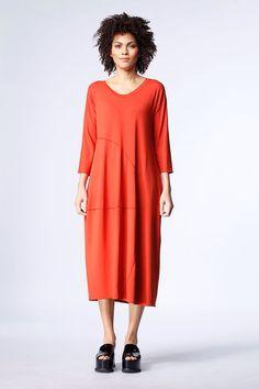 Oska dress