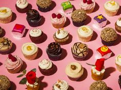 Here's our guide to the best cupcakes in London as served in London bakeries, cafes, tea rooms and coffee shops.