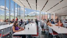 Food Service Counters Soffits Design