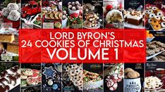 Christmas Apricot and Walnut Fruitcake - Lord Byron's Kitchen Pistachio Pudding Cookies, Butter Shortbread Cookies, Crinkle Cookies, Ricotta Cookies, Kiss Cookies, Spritz Cookies, Rosette Cookies, Cherry Cookies, Ginger Cookies