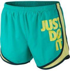 Nike Women's JDI Graphic Tempo Shorts - Dick's Sporting Goods