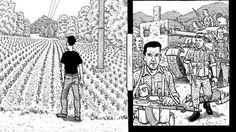 Reportero de viñeta: la última misión de Joe Sacco / Rubén Lardín + @eldiarioes   #nosolotecnicabupm