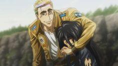 Ushio To Tora TV series 2015 (ep.16) #ushioandtora #ushiototora #ushioxtora #ushioettora #manga #anime #shonen #ushio #tora #kemononoyari #kazuhirofujita #anime2015 #yokai #ushio&tora #azafuse