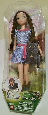 nice LEGENDS OF OZ DOROTHY'S RETURN DOROTHY DOLL BY BAN DAI - For Sale