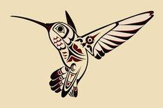 pacific northwest tattoos designs | ... Northwest Native Tattoos Picture Tattoo Design # | SanTattoos.com