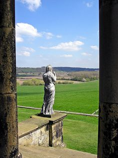 Temple of the Four Winds - Castle Howard