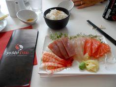 Sushi Fish, Eguilles - Restaurant Avis, Numéro de Téléphone & Photos - TripAdvisor