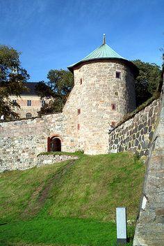 Akershus Castle Oslo, Norway