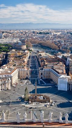 St-Peters-Square-Rome