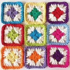 Throwback Thursday. I think it might be time to make another colorful crochet bunting. #colortherapy #crochê #crochet #crocheted #crocheting #crochetlove #crochetaddict #crochetersofinstagram #crochetconcupiscence #ganchillo #grannysquare #grannysquaresrock #my_craftastherapy #craftastherapy #haken #hekle #heiken #handmadewithlove #wool #yarn #yarnlove #yarnaddict #ravelry #etsylove #simplycrochet #craftsposure #abmcrafty by joyfuljaxcrochets.and.knits