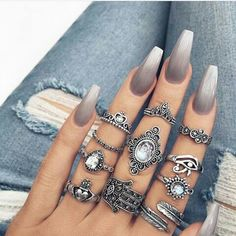 Minus the rings lol