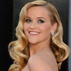 Pin for Later: Will the Oscars Be Wild About Reese Witherspoon?