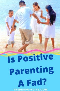 Positive parenting is focusing on and offering positive praise and rewards for good behavior. When done right your child starts using good behavior, read on. #positiveparenting #gentledisapline #parentingstyles #parentingadvice #thedropoffline Parenting Styles, Single Parenting, Parenting Advice, What Is Positive, Does It Work, New Moms, Your Child, Behavior, Infant