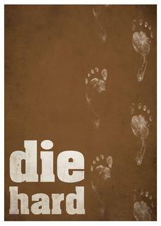 Die Hard by PurityOfEssence.deviantart.com on @deviantART