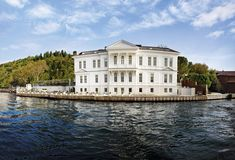 Set along the waterfront of the Bosphorus, the A'jia Hotel is situated in a traditional Ottoman mansion. Istanbul, Hotels, Holiday Ideas, Ottoman, Turkey, Dating, Boat, Tours, Restaurant