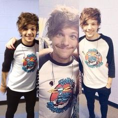 Louis being adorable ^.^