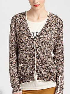 MARC BY MARC JACOBS SWEATER @Michelle Coleman-HERS $115
