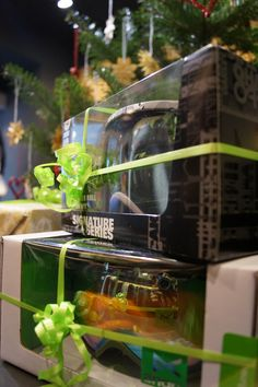 Weihnachten!! Klagenfurt, Aquarium, Xmas, Aquarius, Fish Tank