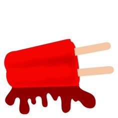 We'll melt your popsicle.