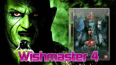 Wishmaster 4 (2002) Full Movie Hindi Dubbed Watch Online and Download Free 720p Bluray Rip, This Movie is Fantasy, Horror and Romantic Watch Online Free,