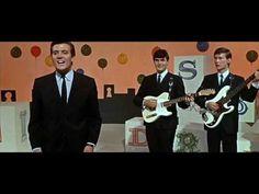 "Billy J Kramer & The Dakotas - ""Little Children"" ... This is one creepy-assed song!"