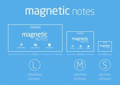 https://www.kickstarter.com/projects/teslaamazing/magnetic-paper-that-sticks-to-walls