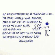 Das lied julia engelmann