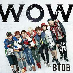Born to Beat #btob #wow #sungjae #ilhoon #changsub #hyunsik #peniel #eunkwang #minhyuk