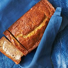 Classic Banana Bread | MyRecipes.com