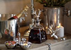 Decanter | HOME COLLECTION - KITCHEN | Florence AS shop