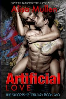 Book Nook Nuts: Audible Review - 5 Stars - Artificial Love Goodbye...