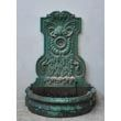 19th century Val d'Osne Foundry cast iron fountain