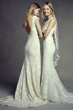 The bohemian wedding dress, brought to new heightsby BHLDN, has been an increasingly popularstylethat many brides adore.From the lace wedding dress to backless wedding dresses, we've seen an array of beautiful styles, but this collection of fresh summer looks from BHLDN takes the cake! For the bride who's looking for a fresh twiston the bohowedding […]