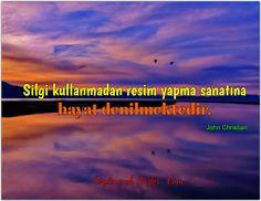 John Christian sözleri