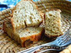Pain de Campagne (česká verze) Banana Bread, Desserts, Food, Country Bread, Meal, Deserts, Essen, Hoods, Dessert