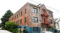 Commercial Real Estate Portland