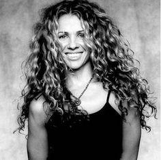 Natural Curly Hair Styles - Blog