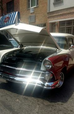 South Philly Auto Show