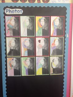 Mary queen of scots portraits