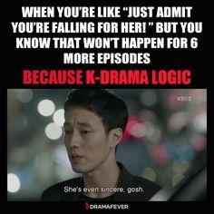 So true! Watch So Ji Su and Shin Min Ah in Oh My Venus tonight!